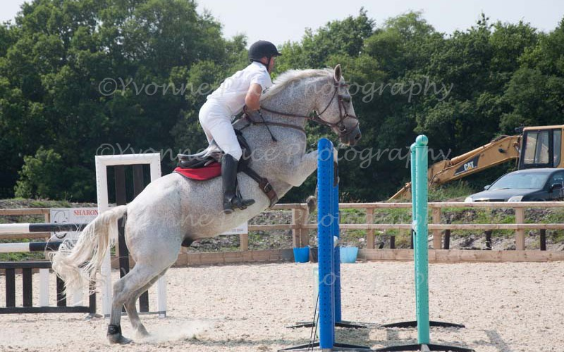 110 cm show jumping