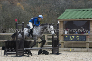 Beacons Arena Eventing 2013