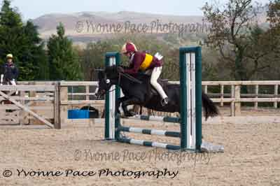 Arena Eventing at Beacons Equestrian