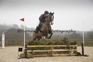 Beacons Arena Eventing 2014