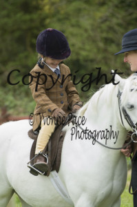 Amman Valley Pony Club Spring Show - Best Lead Rein Pony - Class 26