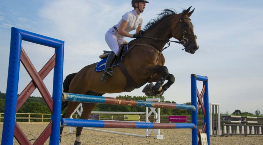 BSJ Area 36 Saturday 26 July 2014 - Seniors 1.20 m